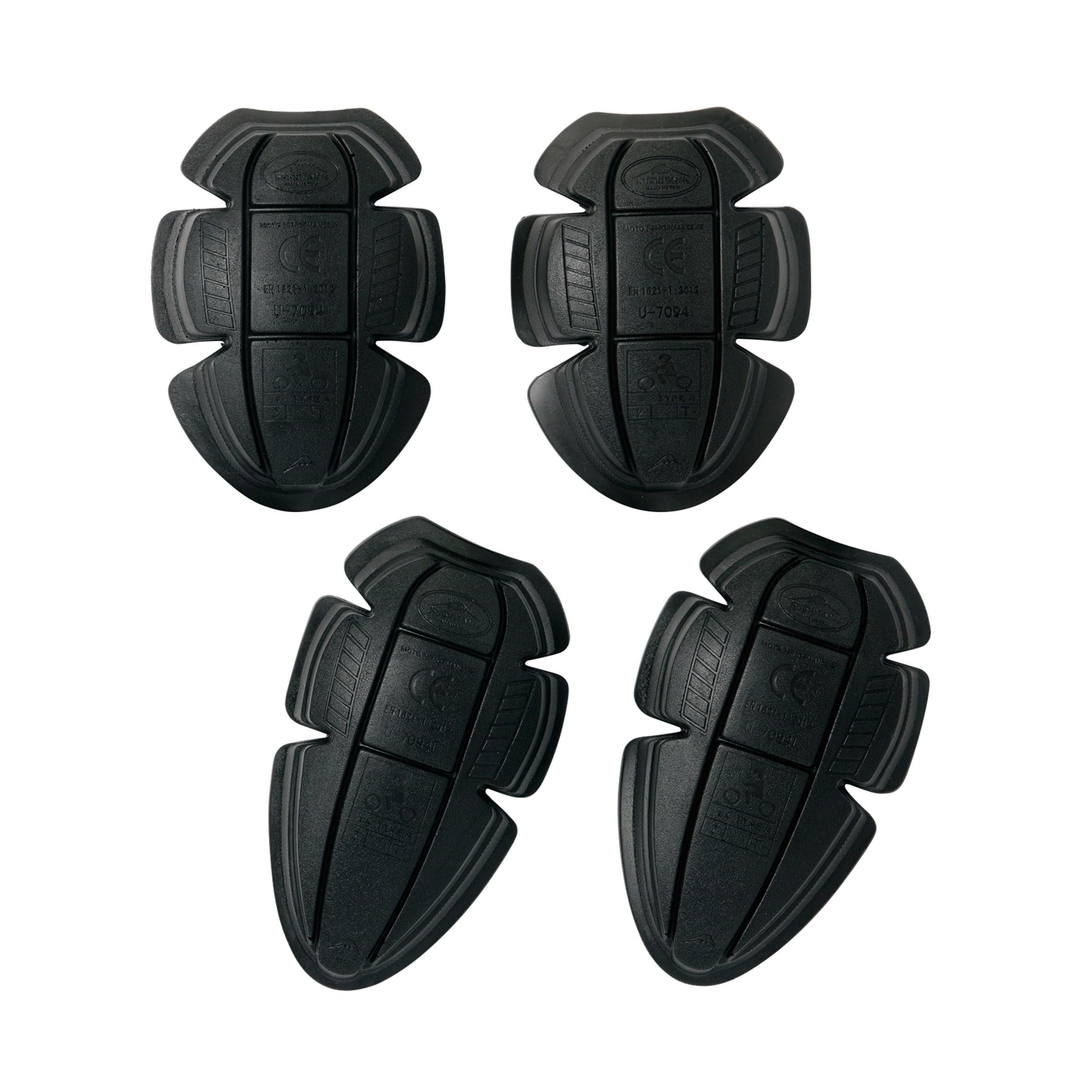 お買い得 KUSHITANI クシタニ CE LEVEL2 プロテクター 肩肘 K-4362 オリジナル CE規格