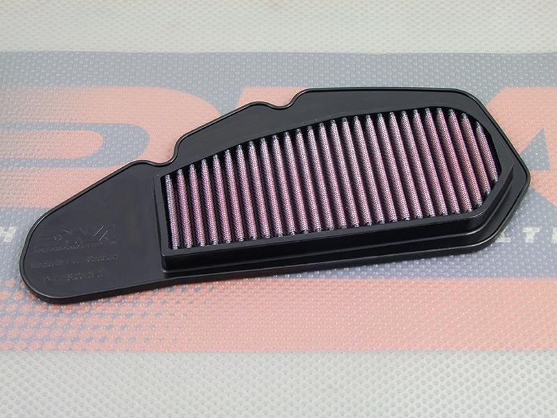 DNA エアフィルター モトフィルター PCX150 12-14/PCX125 12-14 品番:P-H1SC13-01