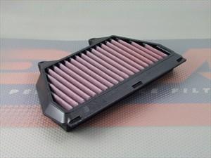 DNA エアフィルター モトフィルター CBR600RR 07-13 品番:PH-6107R