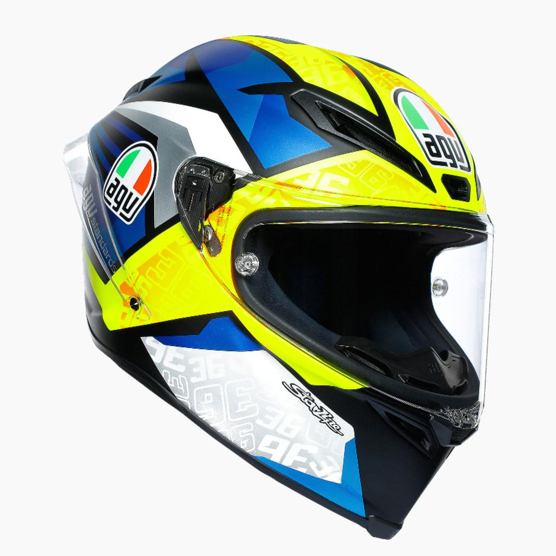最安値挑戦! AGV(エージーブイ) バイク用ヘルメット フルフェイス R) CORSA R (コルサ R) バイク用ヘルメット MIR 2019 2019 (ミル 2019) M (57-58cm) 612191HY010-M, ブティック エクロール:f4517d98 --- kventurepartners.sakura.ne.jp