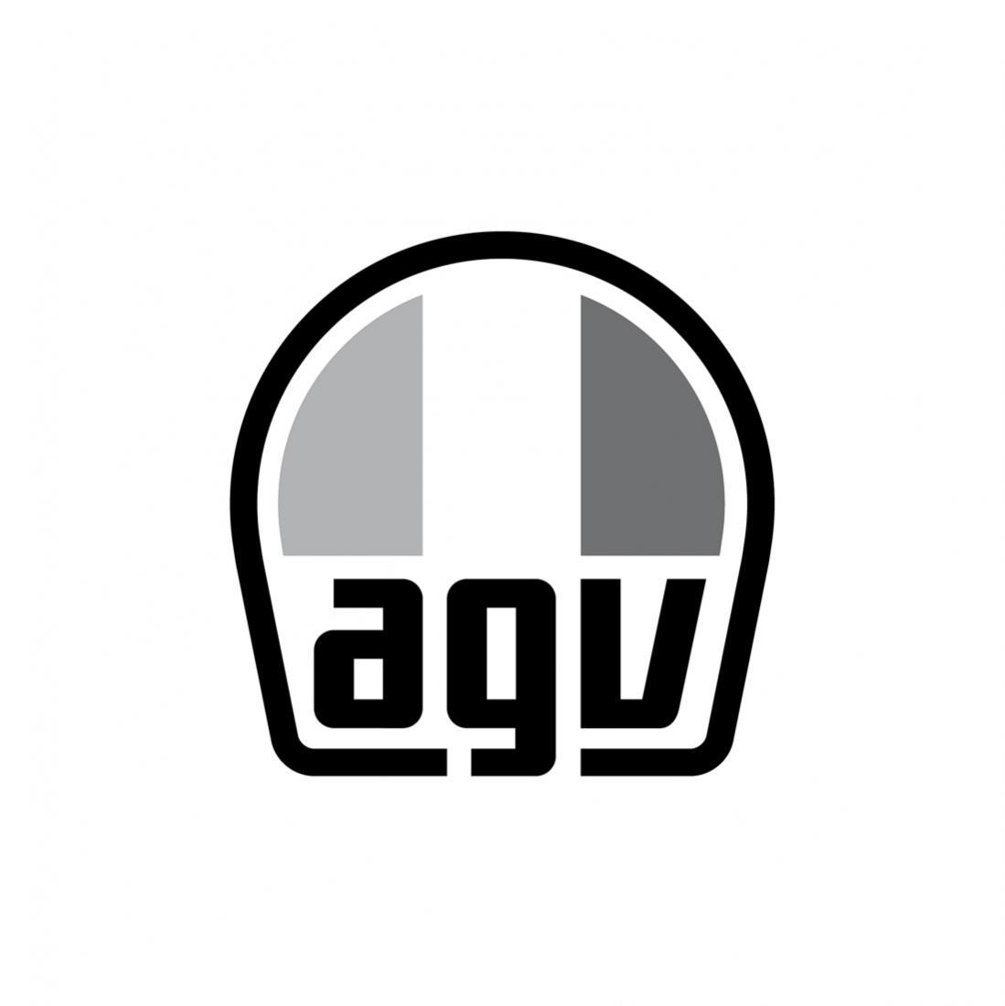 AGV エージーブイ ヘルメットパーツ 内装 PISTA GP R用 ピスタ TOP PAD ASIA [ギフト/プレゼント/ご褒美] GR XLサイズ 大幅にプライスダウン R トップパッド レッド KIT6023100210 FIT ブラック