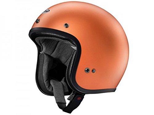 ARAI ジェットヘルメット CLASSIC MOD ダスクオレンジ Lサイズ 59-60cm