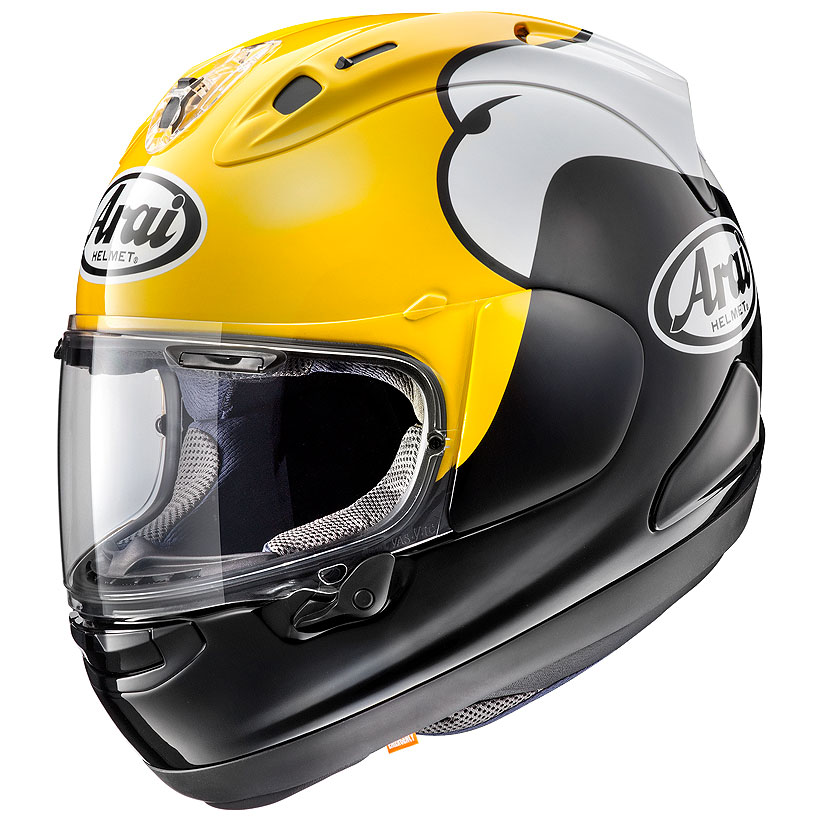 ARAI アライ フルフェイスヘルメット RX-7X RX7X (アールエックス セブンエックス) ROBERTS (ロバーツ) Mサイズ 57-58cm