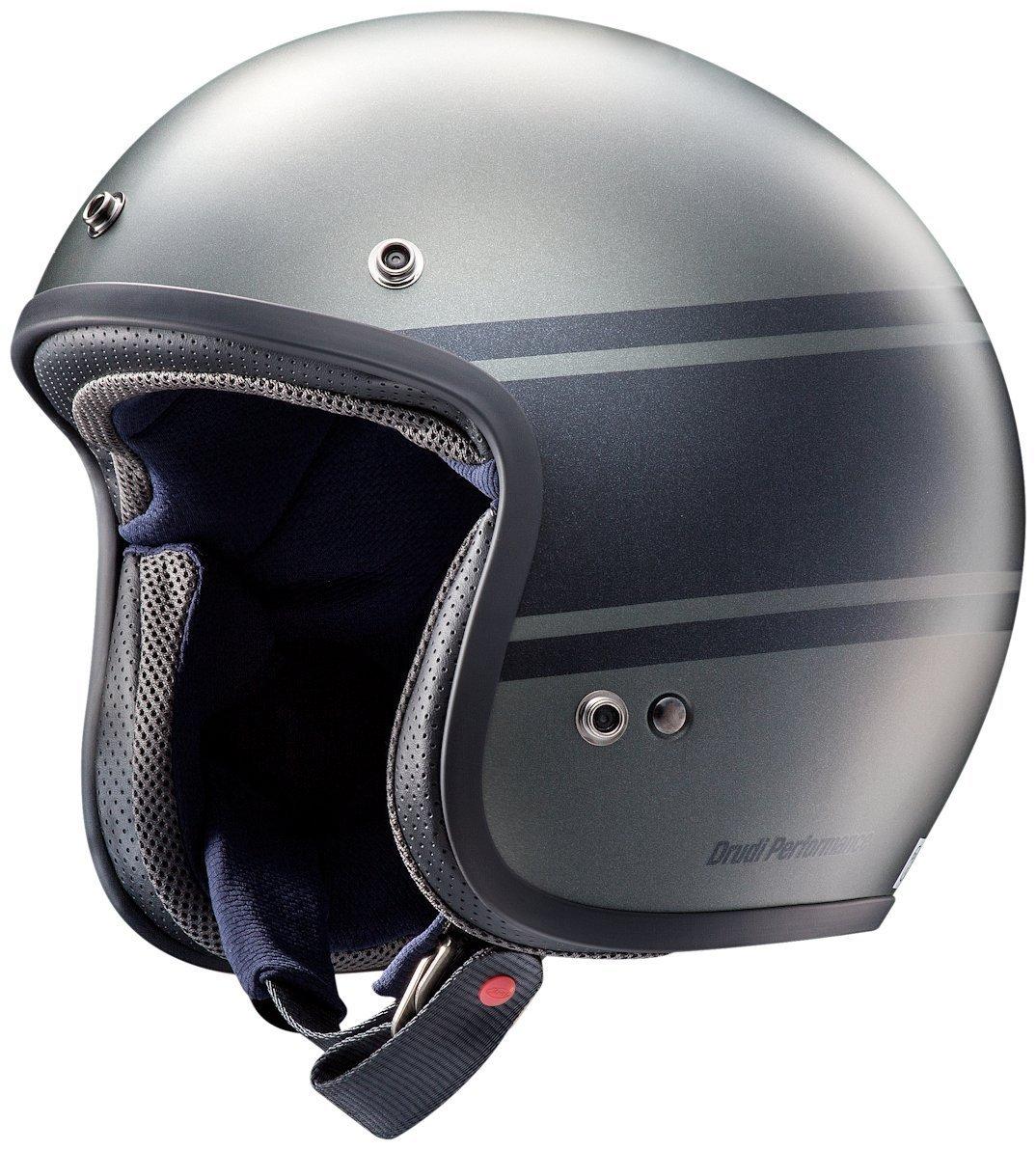ARAI アライ ジェットヘルメット CLASSIC MOD (クラシック モッド) BANDAGE (バンデージ) グリーン Lサイズ 59-60cm
