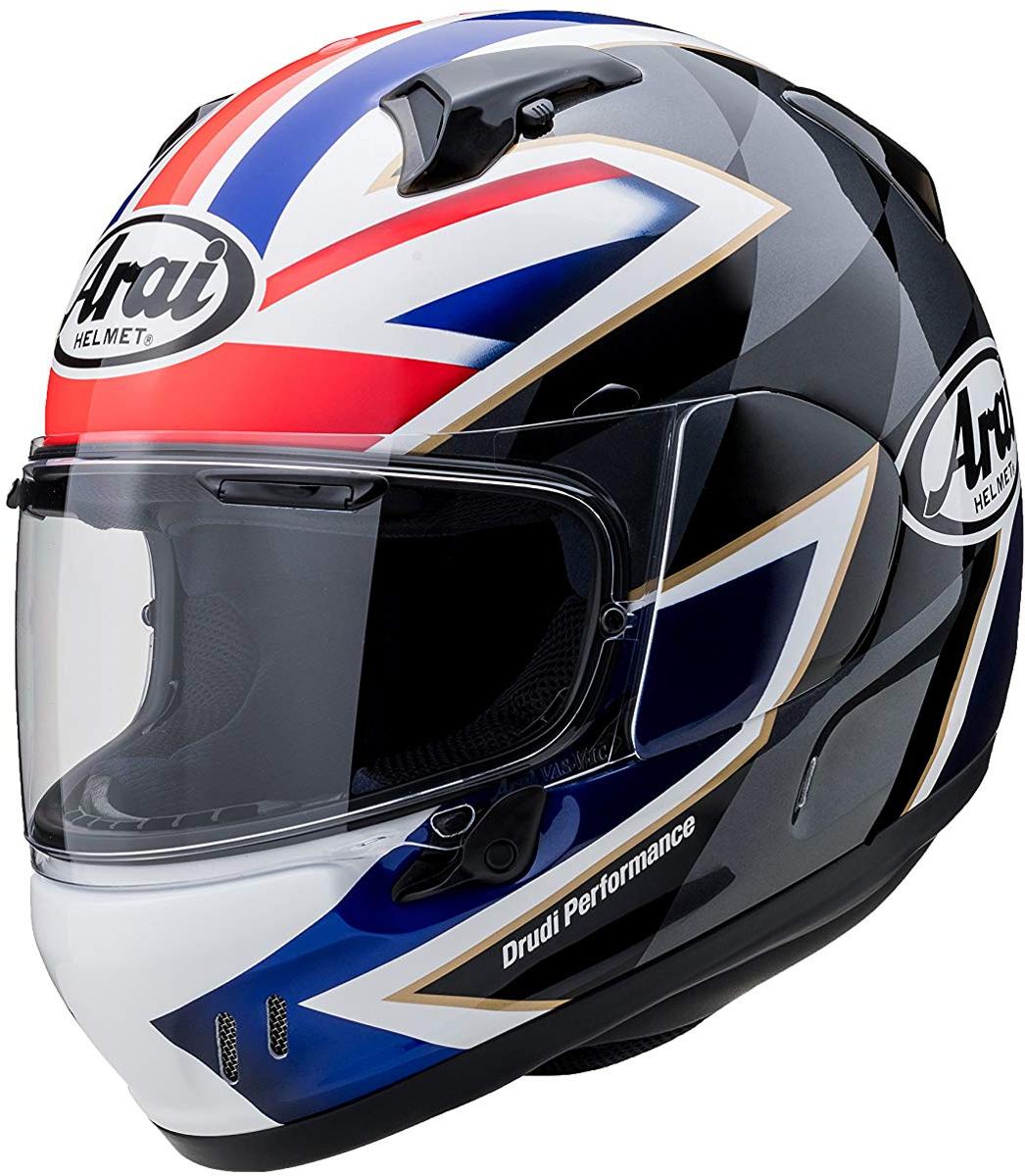 特価ブランド ARAI アライ フルフェイスヘルメット XD (エックスディー) FLAG LEAGUE UK (フラッグ リーグ ユーケー) XSサイズ 54cm, キャットネット パソコンショップ 29453df5