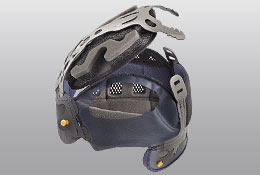 ARAI アライ ヘルメット 内装 オプション パーツ RX-7X 超目玉 一部予約 ASTRAL-X アストラル EP ベクター X RX7X 3-7mm 075687 システム内装 VECTOR-X