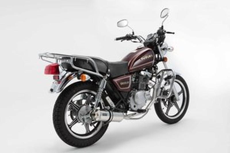 B330-07-000 GN125H マフラー / / バイク用 300 PCJ2N フルエキ フルエキゾースト SS PCJG9 (ビームス) 2F ソニック BEAMS