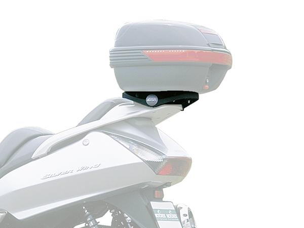 DAYTONA (デイトナ) バイク用 GIVI BOX (ジビ ボックス) GIVI SR19M スペシャルキャリア 94019
