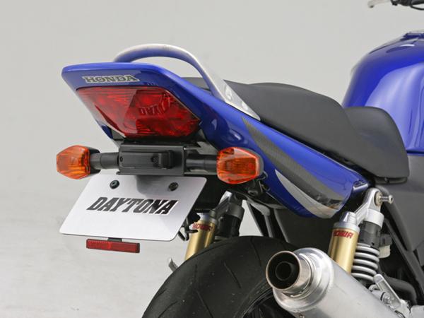 DAYTONA (デイトナ) バイク用 フェンダーレスKIT フェンダーレス車種別キット CB400SF Spec-/Revo ('04~'13) 74291