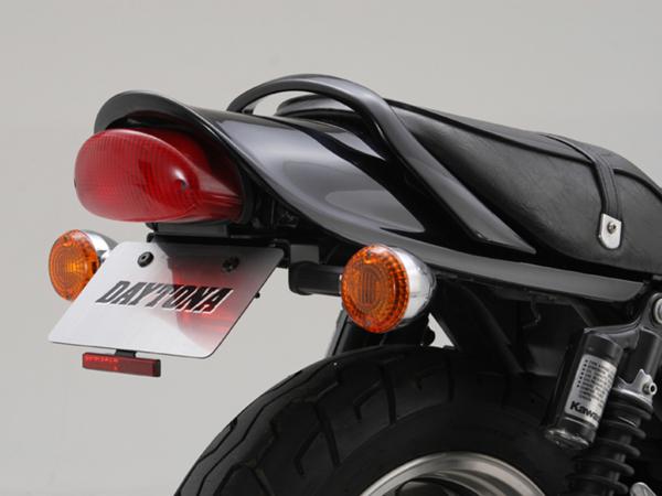 DAYTONA (デイトナ) バイク用 フェンダーレスKIT フェンダーレス車種別キット ゼファー1100/RS('92~'06) 74299
