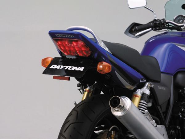 新品即決 Daytona(デイトナ) フェンダーレスキット(LEDライセンスランプ付き) CB400SF/SB('04~'13) 74383 CB400SF Daytona(デイトナ)/SB('04~'13) 74383, キタカタチョウ:77b243d9 --- canoncity.azurewebsites.net