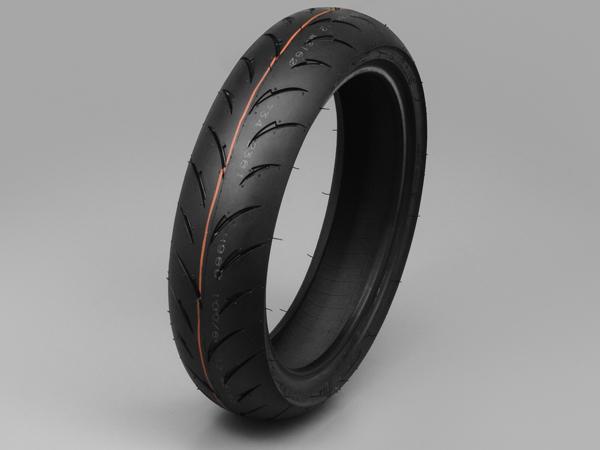 DAYTONA (デイトナ) バイク用 タイヤ MAXXIS (マキシス) M6162 ミニバイク レーシングハイグリップ 【90/90‐10】 75133
