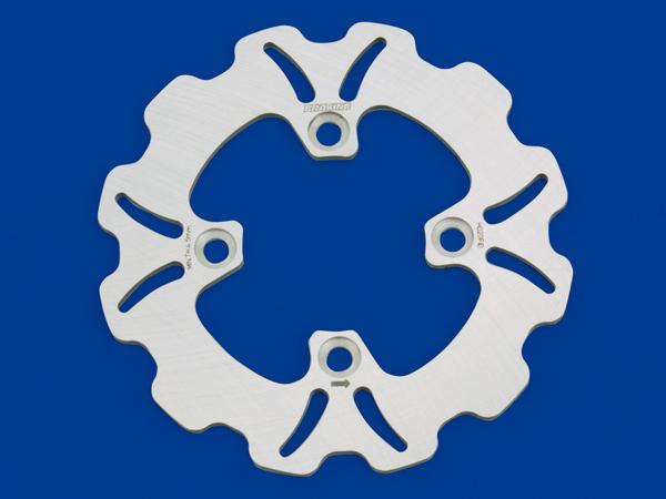 DAYTONA (デイトナ) バイク用 ブレーキング ディスクローター BRAKING ディスクローター HO20FID 76423