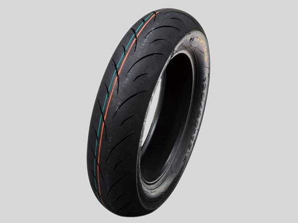 DAYTONA (デイトナ) バイク用 タイヤ MAXXIS (マキシス) MA-R1 ミニバイク レーシングハイグリップ 【120/80‐12】 78354