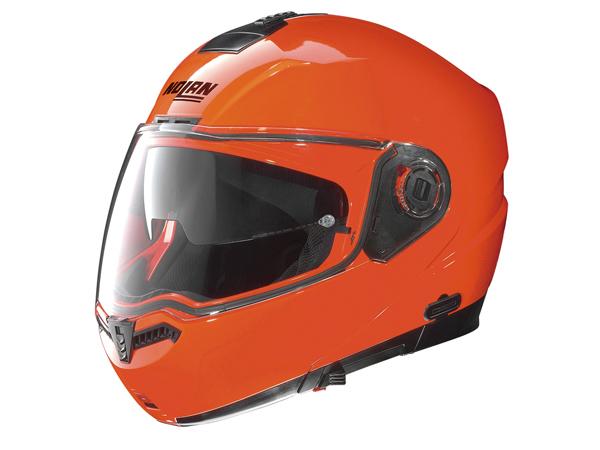 Daytona(デイトナ) NOLAN ノーラン N104 ハイビィジビリティー 蛍光オレンジ/23 78943