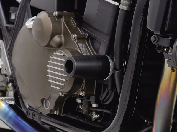 DAYTONA (デイトナ) バイク用 エンジンプロテクター エンジンプロテクター車種別キット ZRX1100//1200/R/S(ALL) 79942