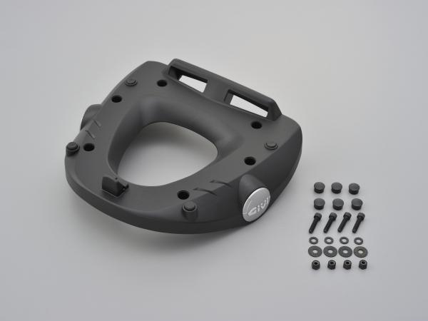 DAYTONA (デイトナ) バイク用 GIVI BOX (ジビ ボックス) GIVI【M5M】FZシリーズ専用モノロックベース 90110