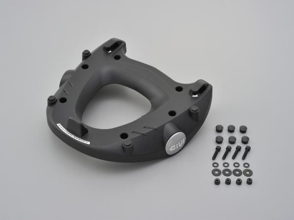 DAYTONA (デイトナ) バイク用 GIVI BOX (ジビ ボックス) GIVI【M5】FZシリーズ専用モノキーベース 90140