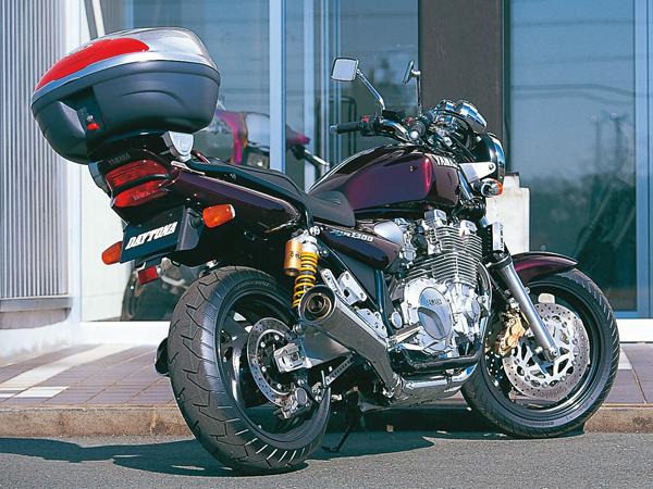 DAYTONA (デイトナ) バイク用 GIVI BOX (ジビ ボックス) GIVI 341F モノラック用フィッティング 90143