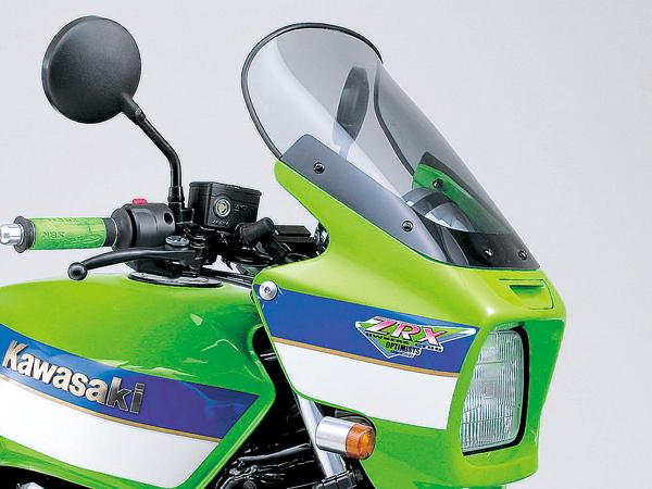 DAYTONA 超目玉 デイトナ バイク用 カウルスクリーン GIVI 予約販売品 ジビ 1200用 93967 D174S エアロダイナミックススクリーン DSシリーズ ZRX1100