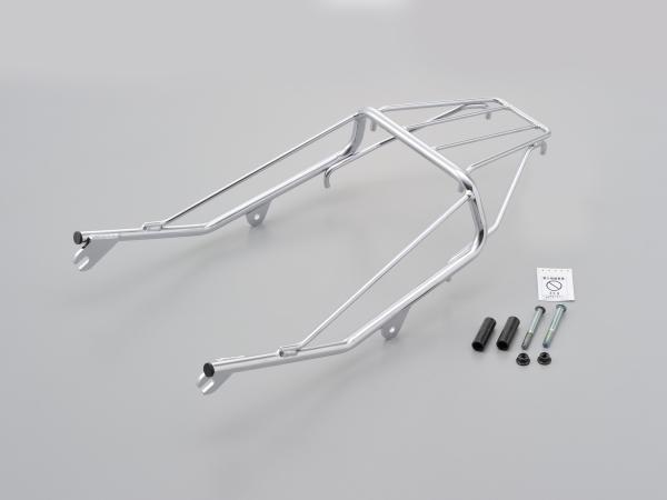 DAYTONA (デイトナ) バイク用 リヤキャリア クラシックキャリア SR400/500用 93379