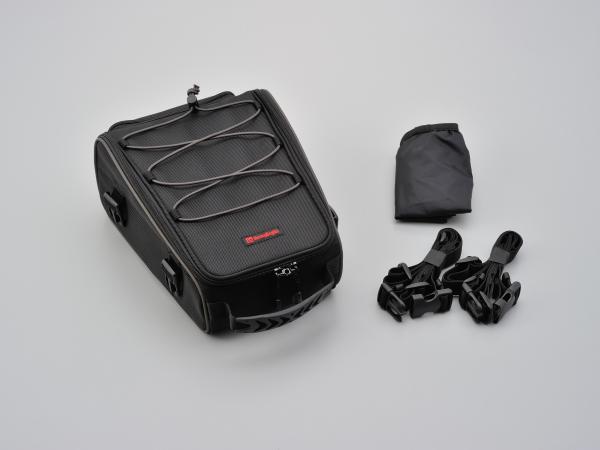DAYTONA 入手困難 デイトナ 初売り バイク用 ツーリングバッグ Henly ヘンリービギンズ DH-710シートバッグ 96043 Begins