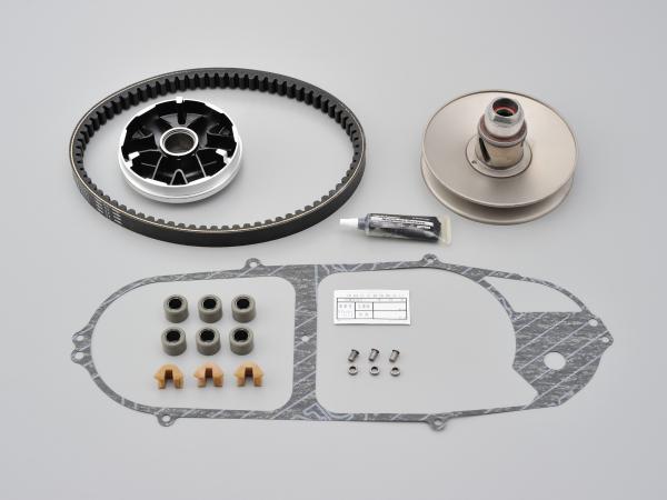 DAYTONA (デイトナ) バイク用 駆動系リフレッシュキット 駆動系リフレッシュKIT タイプ2 96534