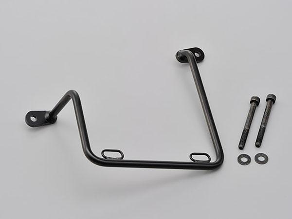 DAYTONA (デイトナ) バイク用 サイドバックサポート サドルバッグサポート VERSYS-X250('17) 右側専用 97015