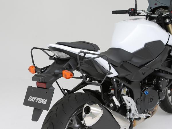 Daytona(デイトナ) GIVI TE3100 サイドバッグサポート 78938