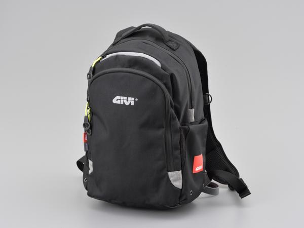 DAYTONA (デイトナ) バイク用 ツーリングバッグ GIVI ジビ EA124 バックパック 15532