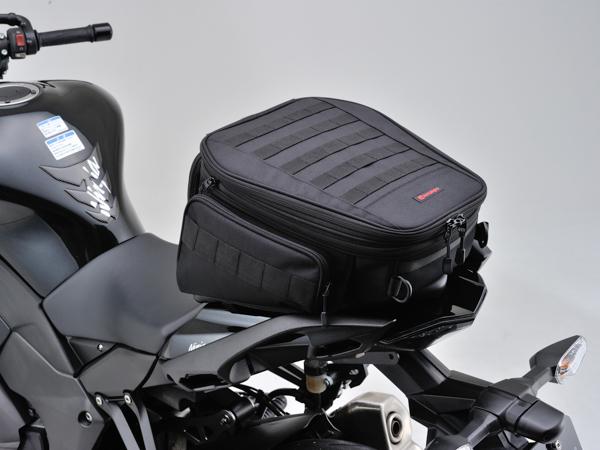 DAYTONA デイトナ バイク用 !超美品再入荷品質至上! ツーリングバッグ DH-731 ランキングTOP5 98661 シートバッグ