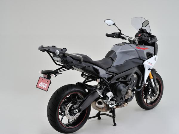 DAYTONA (デイトナ) バイク用 GIVI-BOX GIVI ジビ SR2139 TRACER900/900GT 98857
