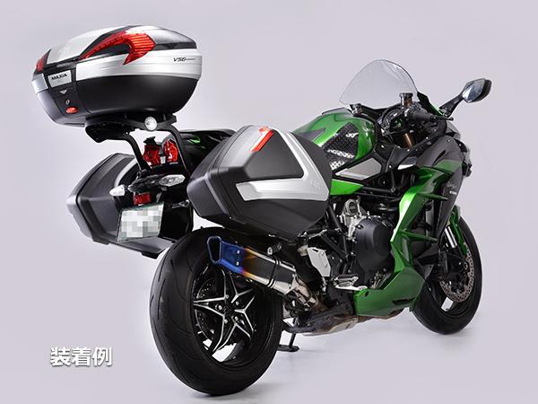 DAYTONA (デイトナ) バイク用 GIVI-BOX GIVI ジビ PLXR4123 フィッティング 99290