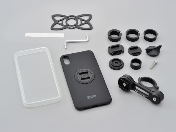 DAYTONA (デイトナ) バイク用 電子機器マウント類 SP MOTO BUNDLE モトバンドル iPhone アイフォン 99398