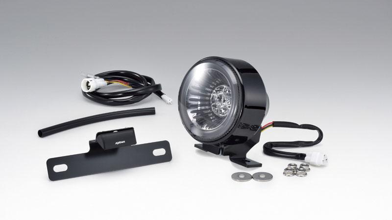 KIJIMA(キジマ) バイク用 テールランプKIT LEDテール 17Y- レブル250/500 218-4015