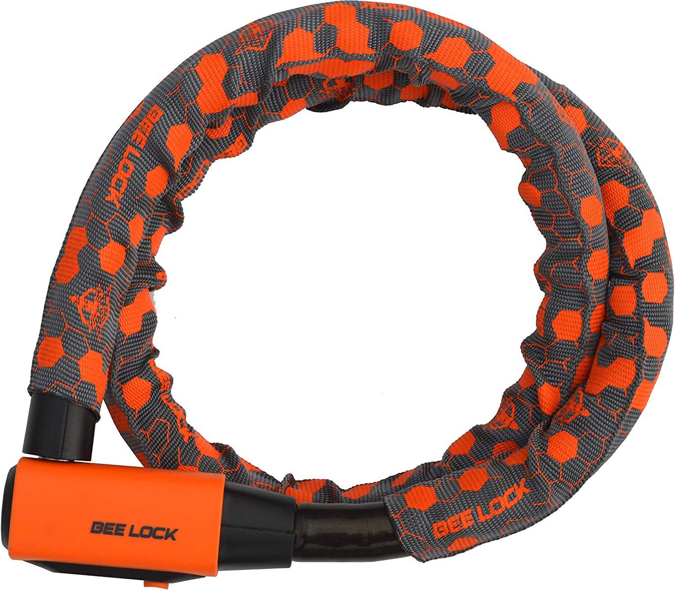 リード工業 出色 LEAD バイク用ロック BEE LOCK 6φ ビーロック 売れ筋ランキング LW-017A リンクロック 1200mm