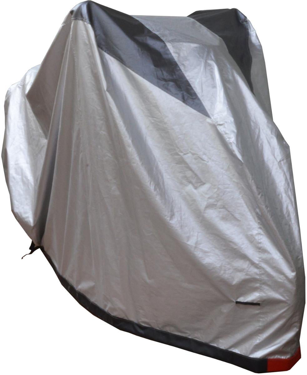 リード工業 バイク用カバー ウエイト付き チェーンカバー (CHAIN COVER) Lサイズ BZ-955A-L
