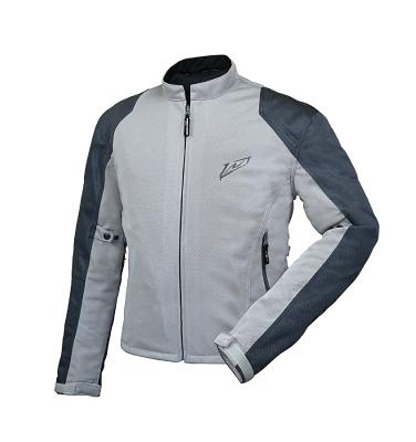 35%OFF ROUGHROAD ラフロード 驚きの値段で バイク用 メッシュジャケット ラフメッシュジャケット シルバー RR7333SV2 Mサイズ