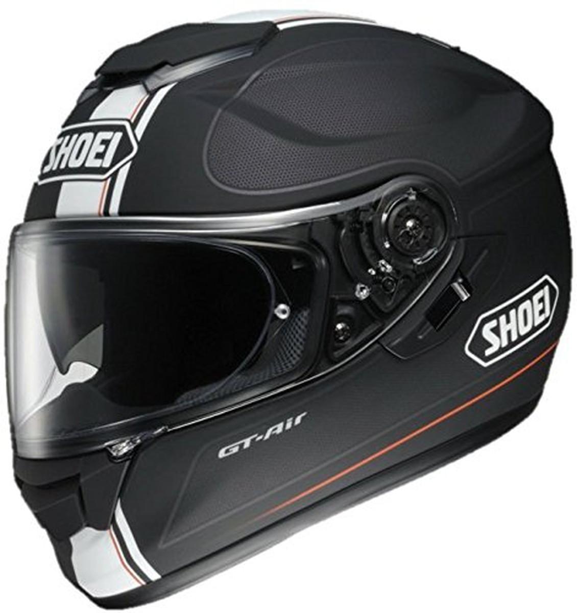 【動画あり】 SHOEI フルフェイスヘルメット GT-AIR WANDERER (ワンダラー) TC-5 Sサイズ