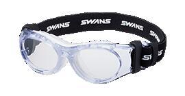 SWANS (スワンズ) スポーツ サングラス アイガード SVSシリーズ SVS-700N ホワイト 7601070001009