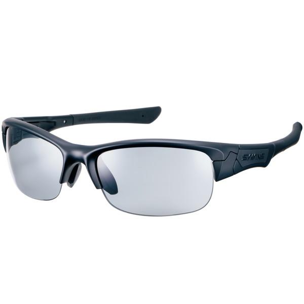 SWANS (スワンズ) サングラス SPB-0001BB MBK (マットブラック) SPRINGBOK (スプリングボック) 高校野球対応モデル 3137013801071