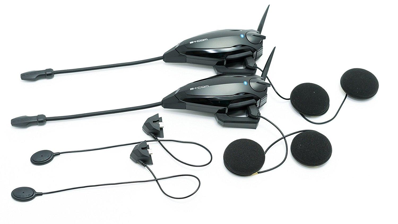 SYGN HOUSE (サインハウス) B+COM (ビーコム) バイク用 インカム Bluetooth ブルートゥース SB6X ペア 00080216