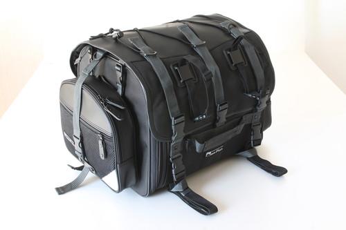 タナックス (TANAX) フィールドシートバッグ モトフィズ(MOTOFIZZ) ブラック MFK-101
