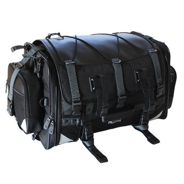 TANAX MFK-102 タナックス MOTO FIZZ キャンピングシートバッグ 2