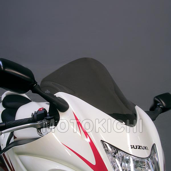 旭風防 HB-01 スーパースクリーン スズキHAYABUSA 1300 ハヤブサ