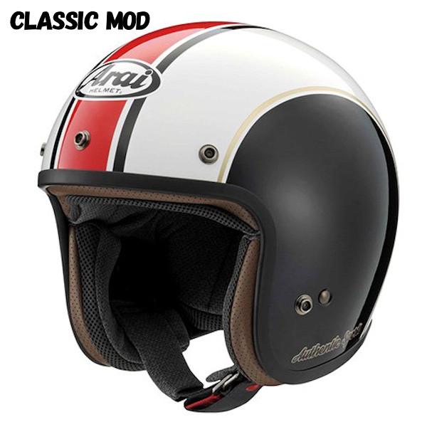 YAMAHA Q2CYSK000 CLASSIC MOD STRIPE クラシック・モッド ジェットヘルメット ヤマハ