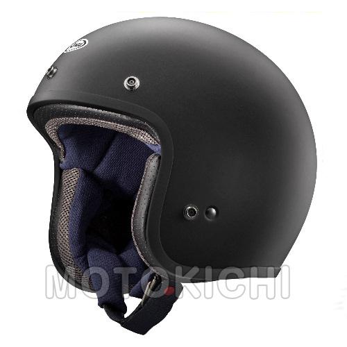 Arai CLASSIC-MOD アライヘルメット ラバーブラック 'CLASSIC-MOD' クラシック・モッド