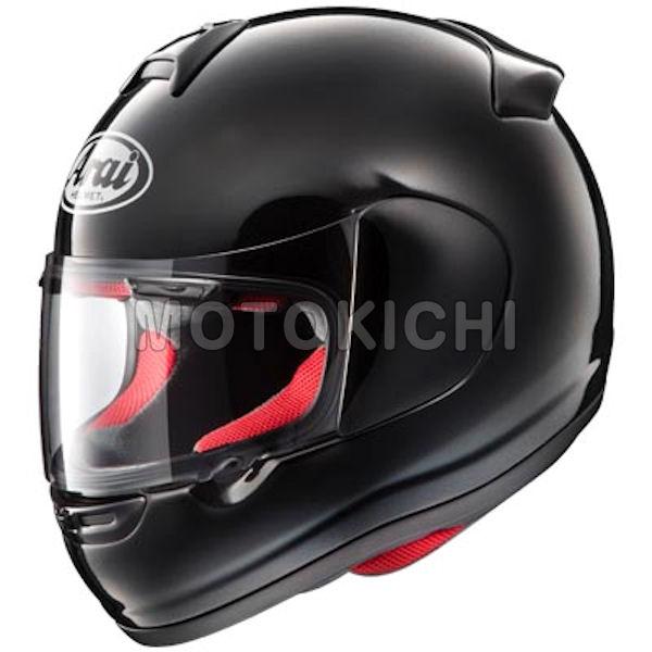 Arai アライ HR-MONO4 グラスブラック フルフェイスヘルメット 東単オリジナル