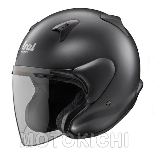 Arai MZ-F アライヘルメット フラットブラック 'MZ-F'