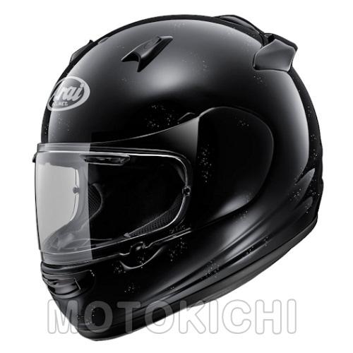 Arai QUANTUM-J アライヘルメット グラスブラック クアンタム・J